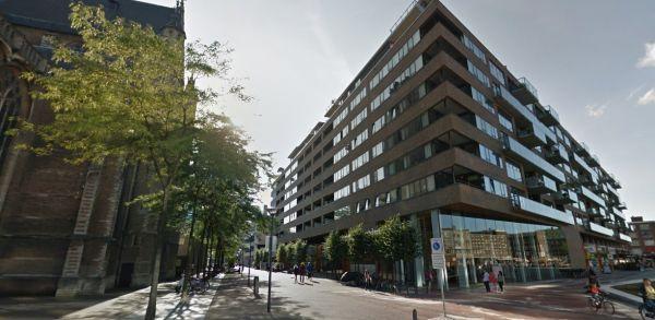 Binnenrotte, Rotterdam