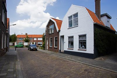 Van Randwijckstraat 47, Yerseke