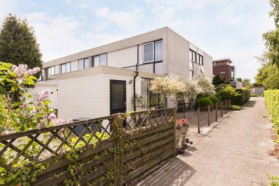 Cuypersweg 48, Groningen