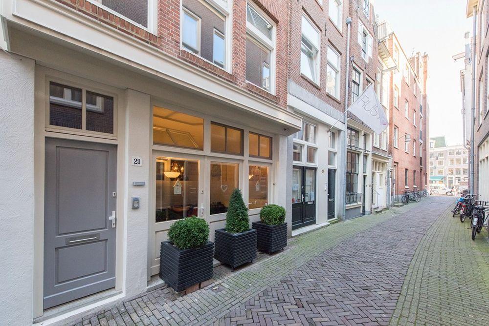 Pieter Jacobszstraat 21, Amsterdam