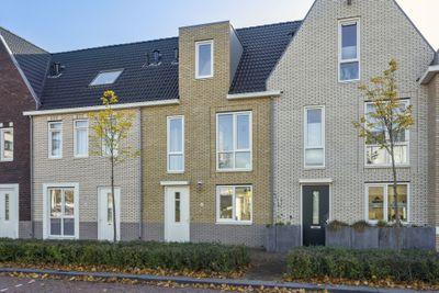 Dreef 33, Zutphen