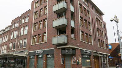Beijerlandselaan 93-S, Rotterdam