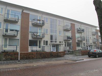 Hendrick de Keyserweg 54, Delft