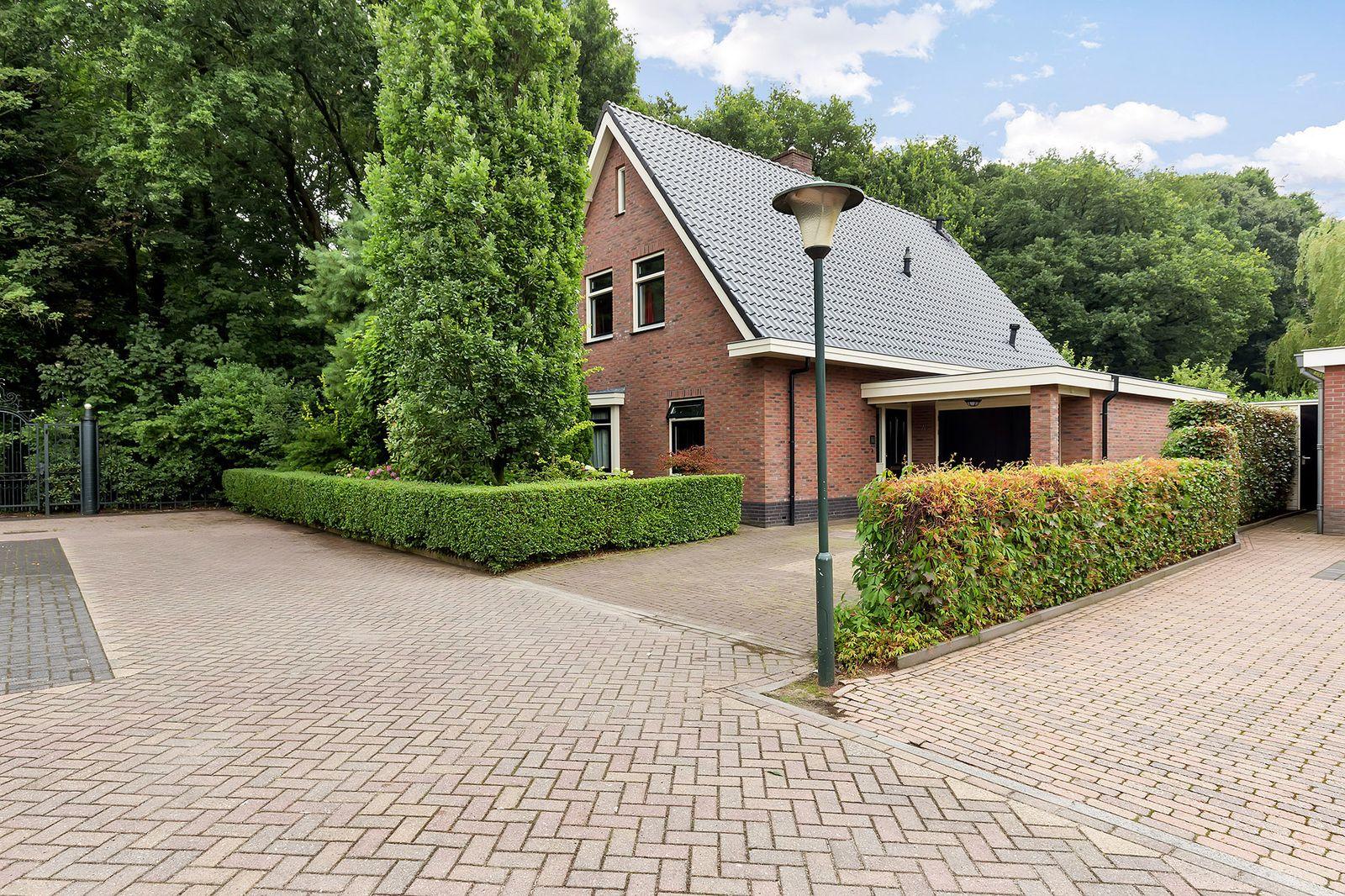 Thorbeckelaan 78, Barneveld