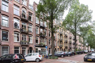 Bankastraat 41HS, Amsterdam