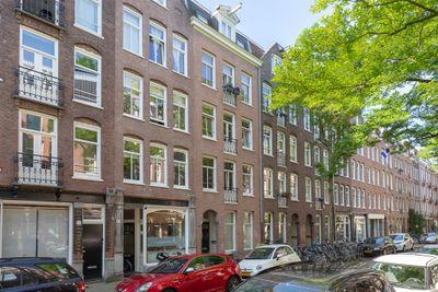 Wilhelminastraat 81II, Amsterdam