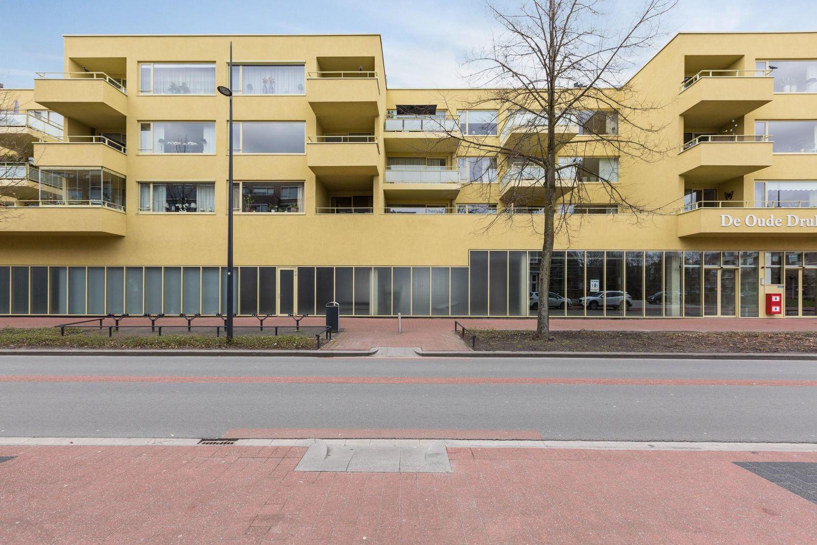 Wilhelminastraat 95-M, Emmen
