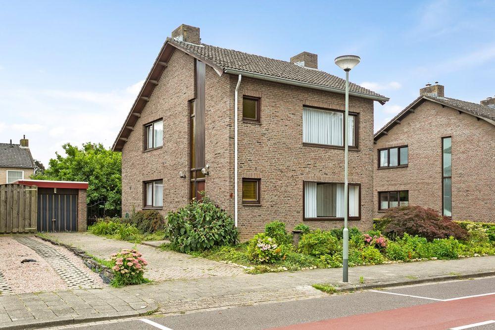 J.S. Bachstraat 6, Eijsden
