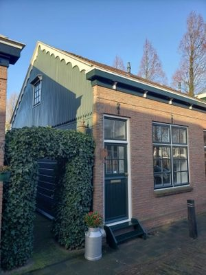 1e Harenmakersdwarsstraat 5, Zaandam