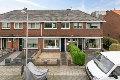 Paul Krugerstraat 97, Ridderkerk