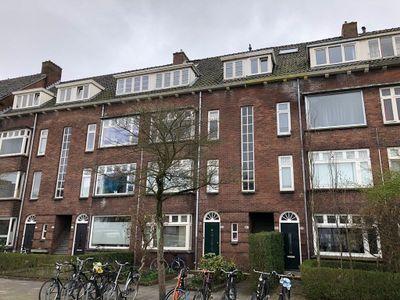 Koeriersterweg, Groningen