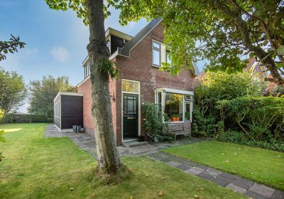 Noordweg 392, Middelburg