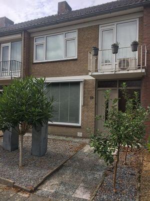 Calypsostraat 19, Eindhoven