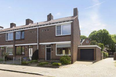 Watertorstraat 19, Nijmegen