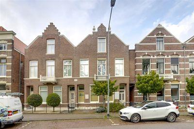 Molenwater 77, Middelburg