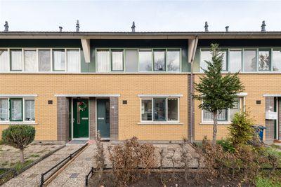 Augustusstraat 66, Almere