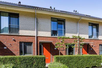Emile Hullebroeckstraat 29-B, Utrecht