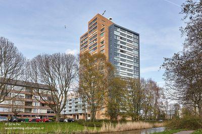 Klaroenstraat, Rijswijk