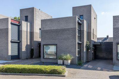 Ds. Faberhof 12, Hoensbroek