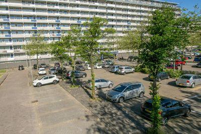 Bachplein 18, Schiedam