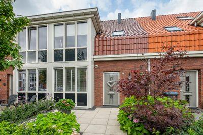 Louisapolder 10, Barendrecht