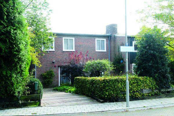 Burgemeester Bloemersweg 30, Arnhem