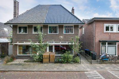 St. Vitusstraat 14, Hilversum