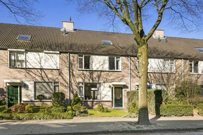 Kaarderstraat 25, Eindhoven