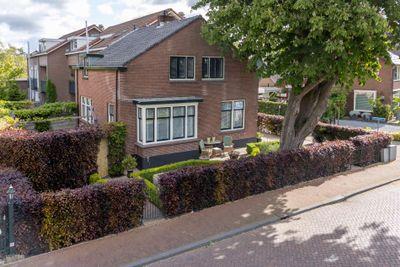 Dorpsweg 4, Reeuwijk