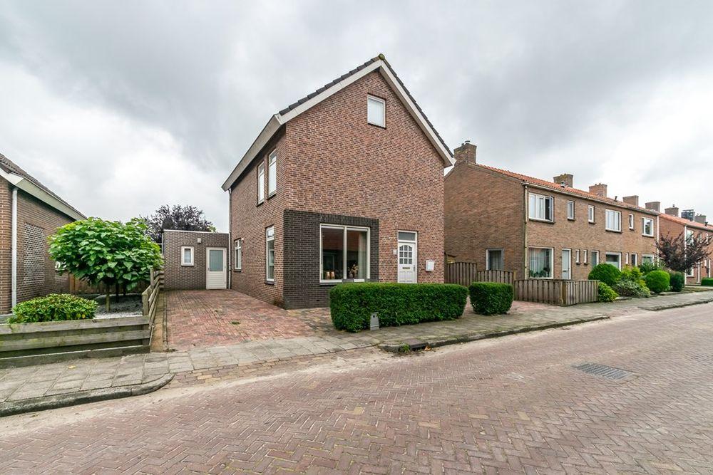 Ds Kooimanstraat 40, Hollandscheveld