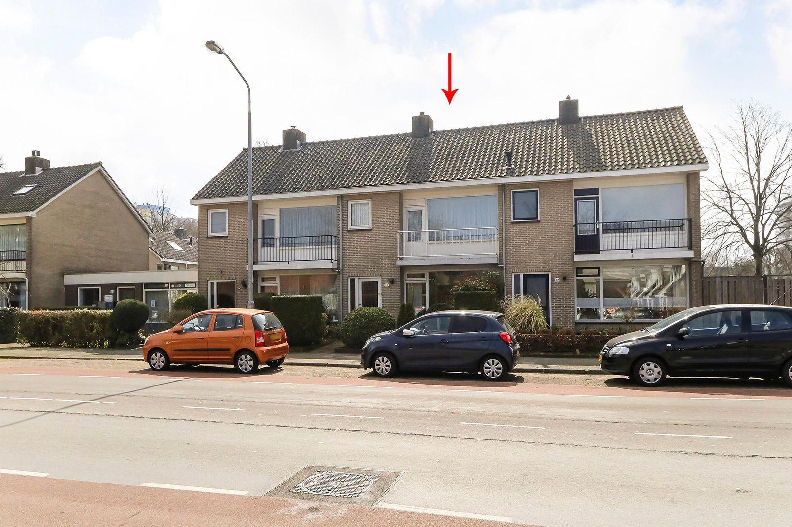 Venuslaan 10, Dordrecht