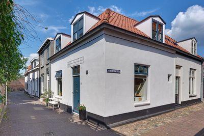 Pasenstraat 4, Harderwijk