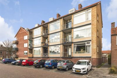 Patrijsstraat 45, Papendrecht