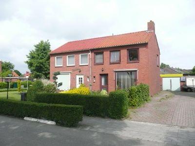 Kroonpolder 19, Drieborg