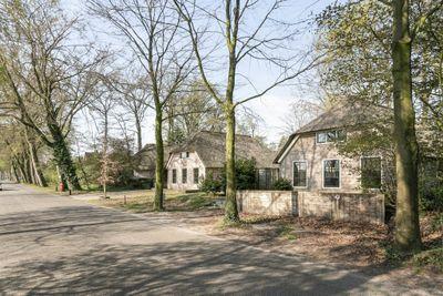Oudeweg 4-a, Hulshorst
