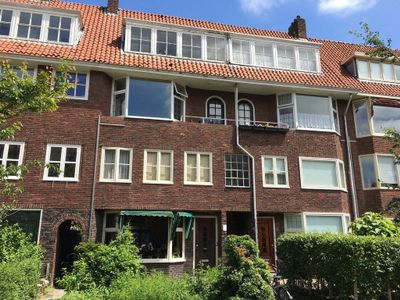 Rijnstraat, Groningen