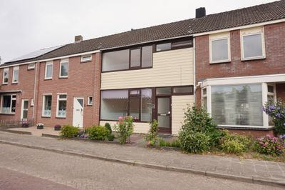 Deneb 5, Hoogeveen