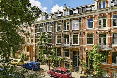 Grensstraat 25Huis, Amsterdam