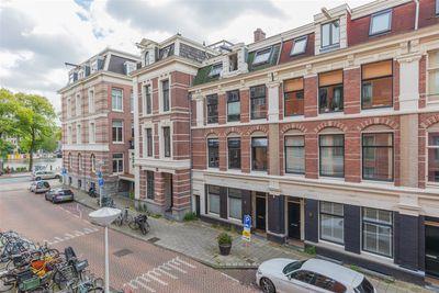 Sint Willibrordusstraat 3-3B, Amsterdam