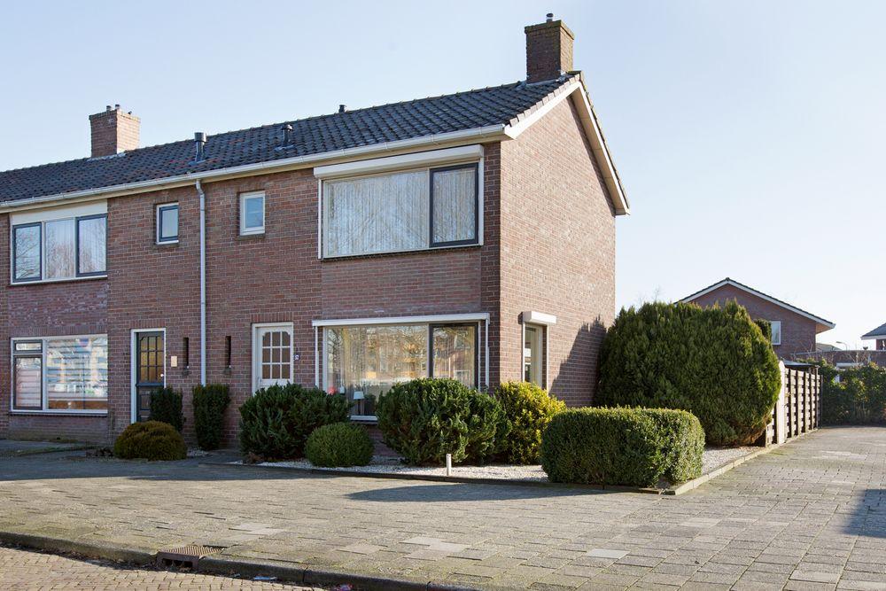 Beukemastraat 57, Hoogeveen
