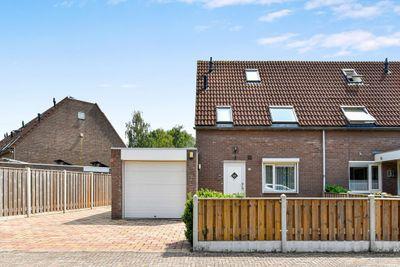 Hoekwierde 28, Almere
