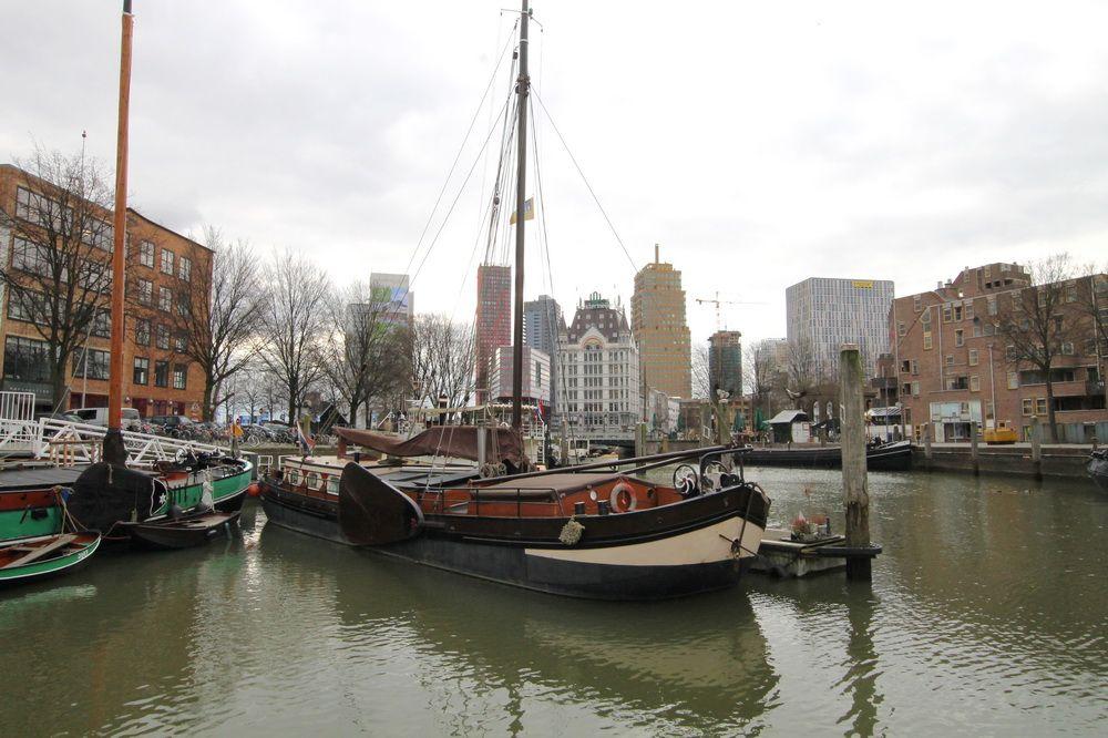 Haringvliet 68-**, Rotterdam