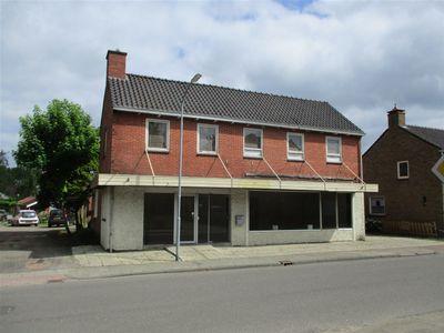 Hoofdweg 162, Finsterwolde
