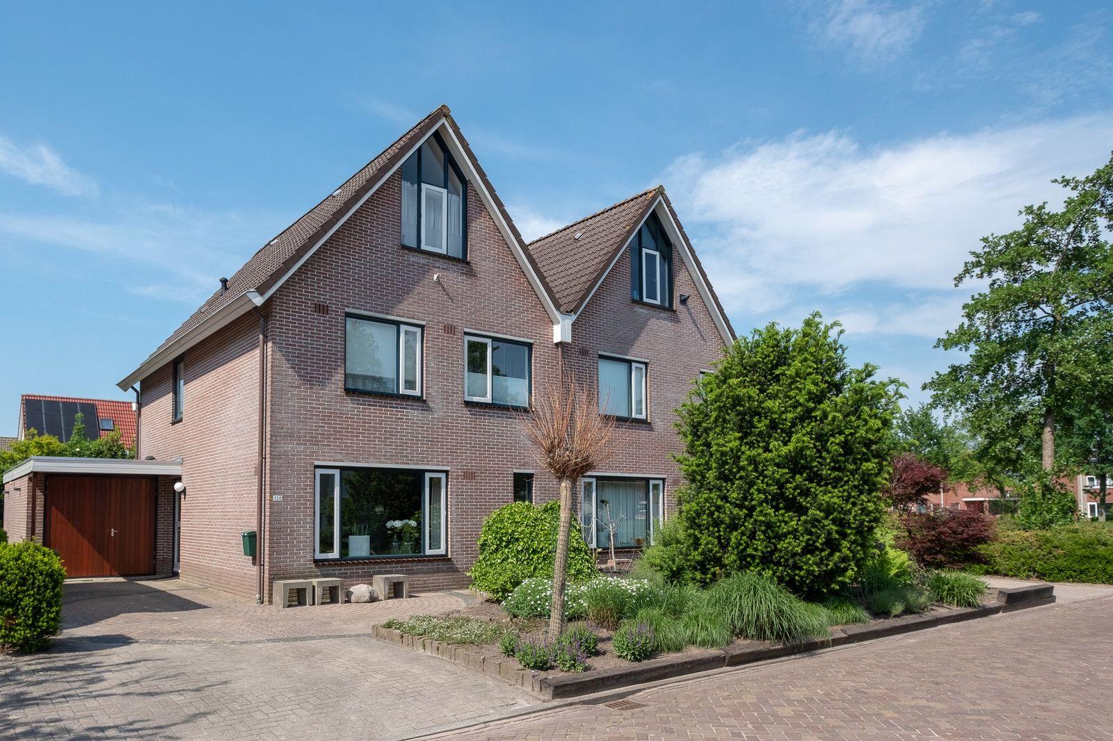 Boerhoorndreef 126, Assen