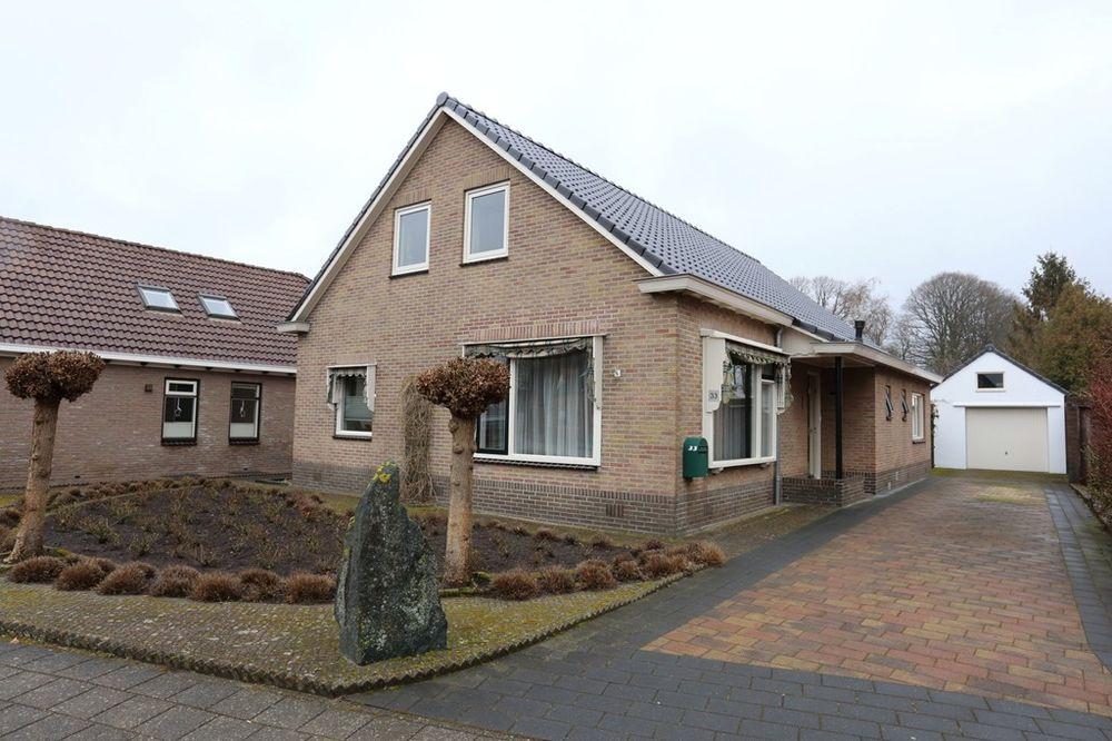 Molenstraat 33 koopwoning in Scheemda, Groningen - Huislijn.nl