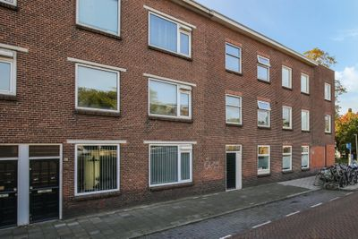 Spinozaweg 88, Utrecht