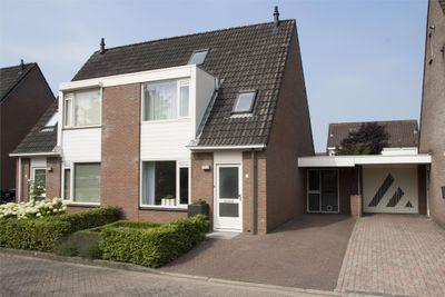 J d Bosch Kemperplnts 6, Coevorden