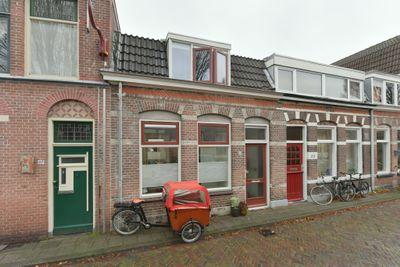 2e Tuindwarsstraat 29, Alkmaar