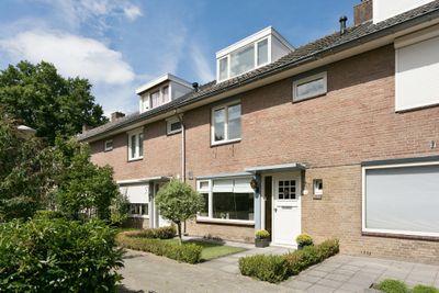 Fabiushof 7, Eindhoven