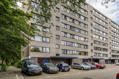 Roland Holstlaan 1118, Delft